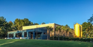 """Swamp Head Brewery and """"The Wetlands"""" tasting room. Gainesville, FL"""